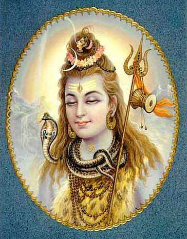images of god shiva. Two Sons of God Shiva.